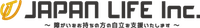 福祉の未来を創造する-ジャパンライフ Logo
